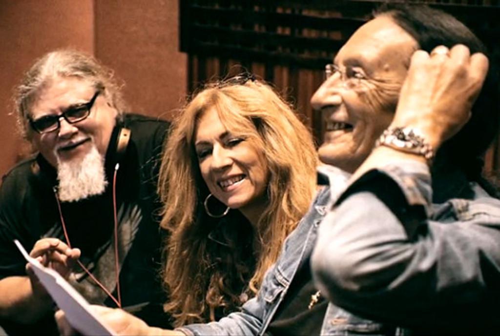 Jake's Blues Bandin ja Maria Hännisen vieraina Ken Hensley ja Hannu Leiden – kuuntele