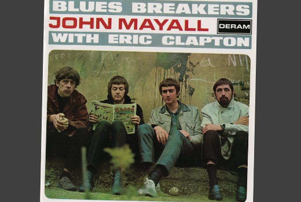 """John Mayall palaa 60-luvun bändidraamaan – """"Minä ja Clapton halveksuimme Jack Brucen petturuutta"""""""