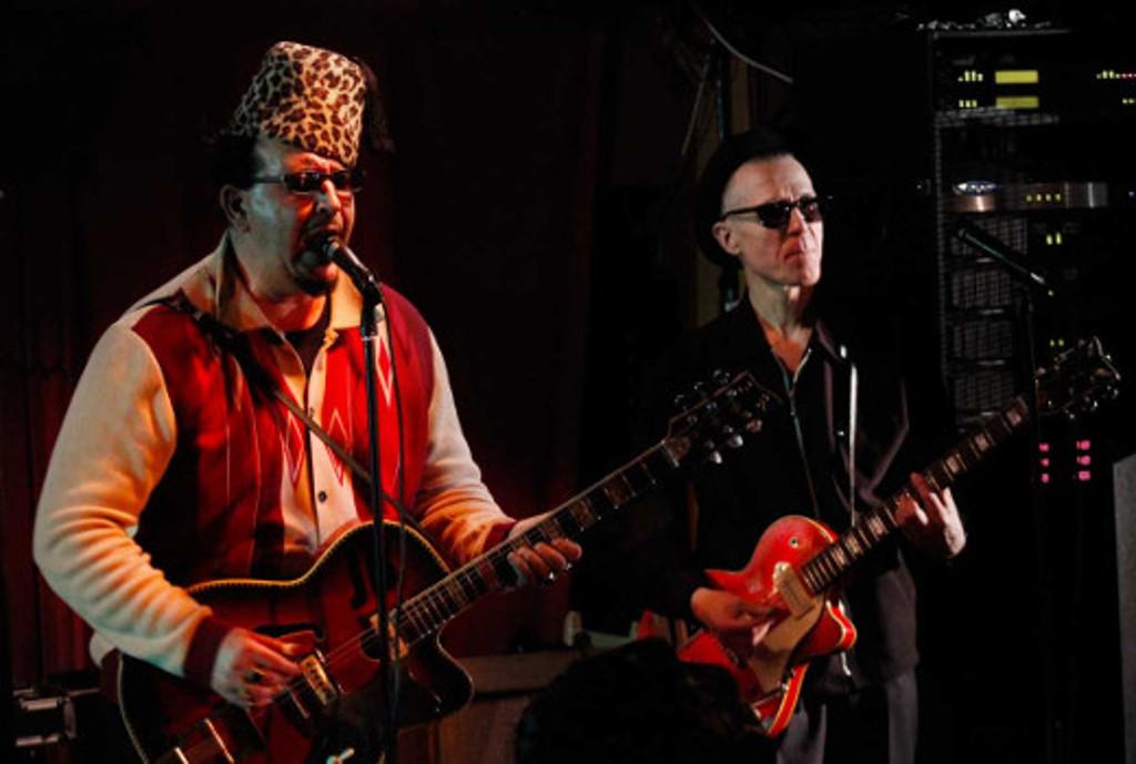 Little Victorin rollaavaa bluesia – juonessa mukana suomalaisbändi Down Home Kings
