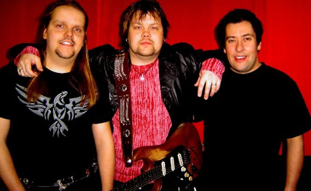 Jake's Blues Band vappukeikalla – katso