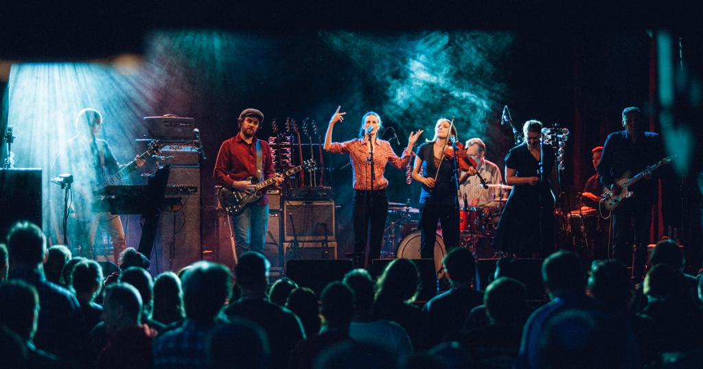 """Jack's Basket Room: uusi single """"Stray Bird"""" ilmestyy, kitarassa PK-Keränen"""