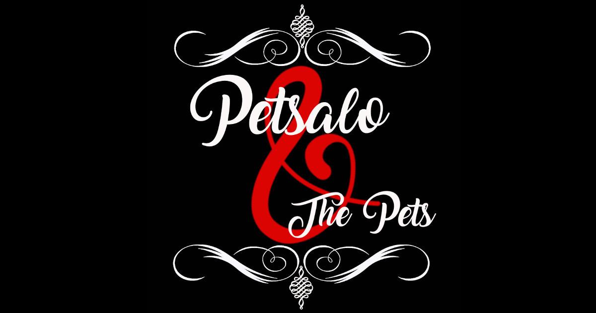 Petsalo & The Pets debytoi: vieraana Erja Lyytinen