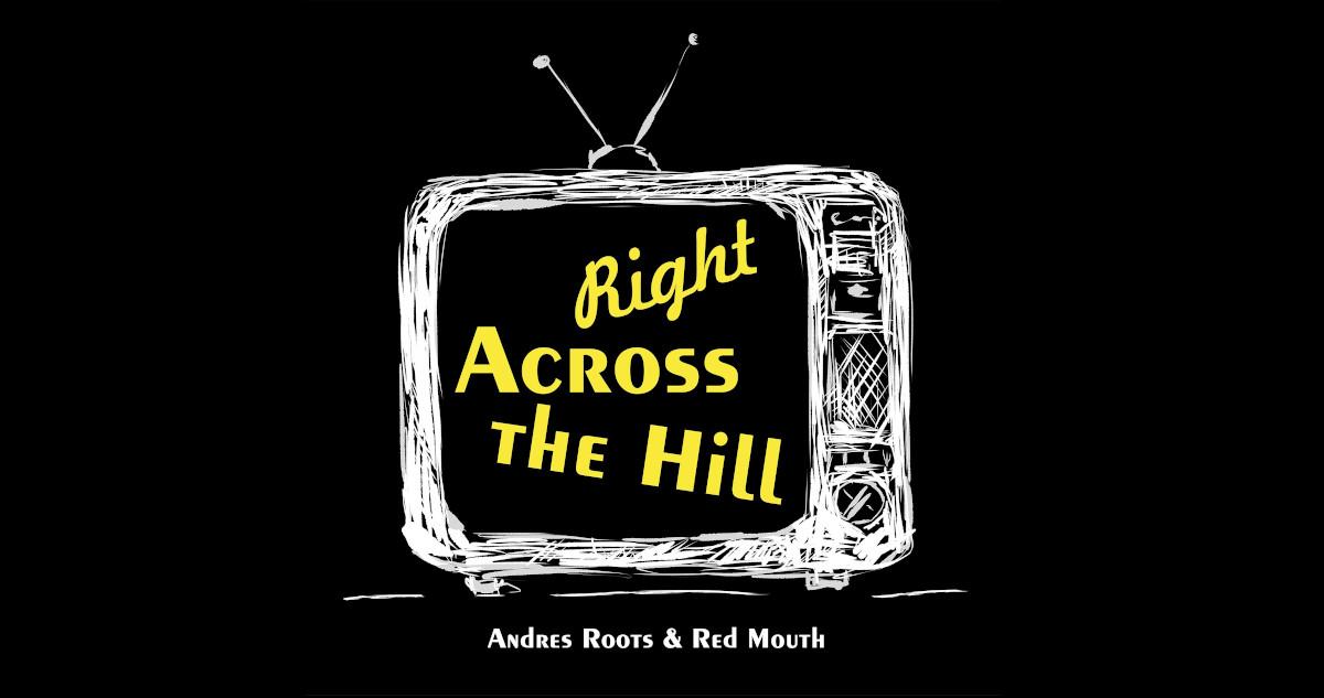 Muscle Shoals ja Tartto lyövät kättä: Red Mouth ja Andres Roots julkaisivat uutuuden