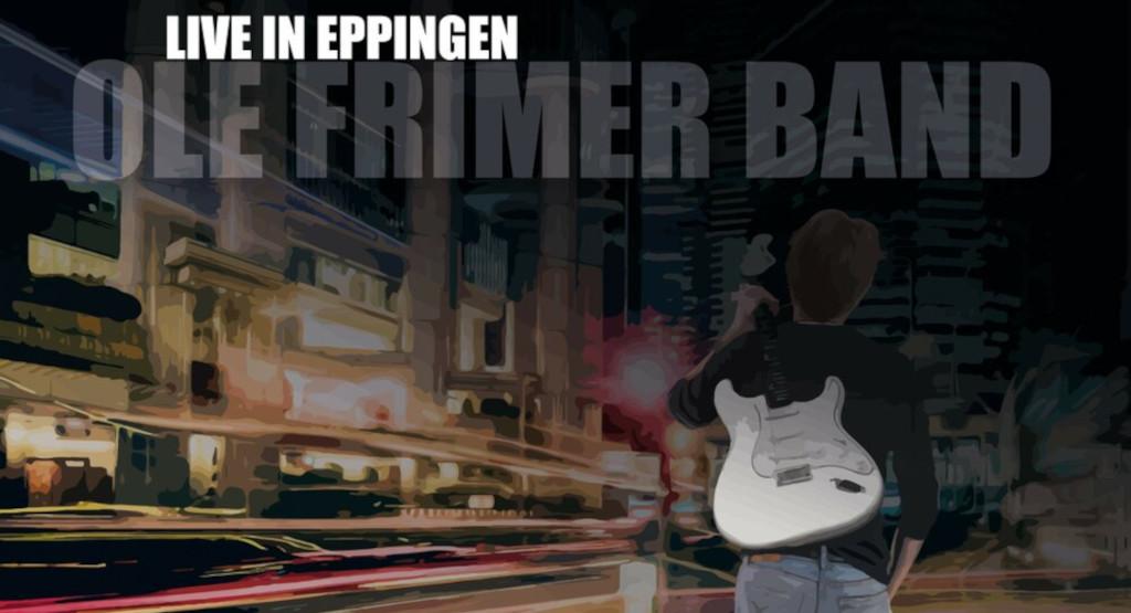 Ole Frimer Band: Laatumusiikkia Tanskasta