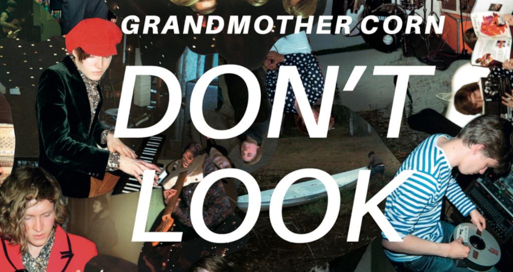 Grandmother Corn – nuori helsinkiläinen bändi niittää mainetta jo Hampurissa ja Lontoossakin