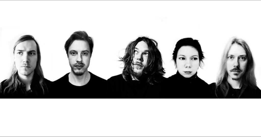 The Whies: uusi suomalaisbändi sulauttaa psykedeelisen bluesin ja progressiivisen rockin